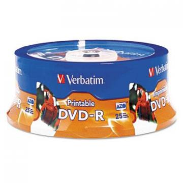 Verbatim 96191 DVD-R Recordable Disc