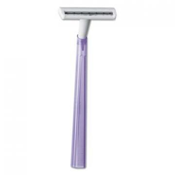 BIC STWP101 Silky Touch Womens Disposable Razor