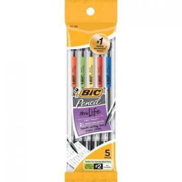 BIC MPP51 .7mm Mechanical Pencils