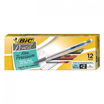 BIC MPF11 Xtra-Precision Mechanical Pencil