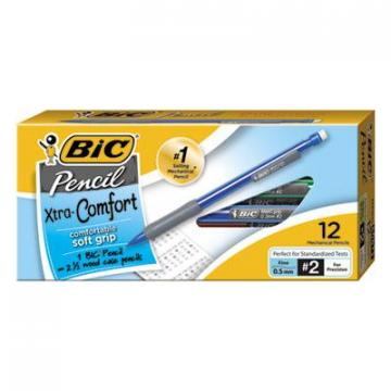 BIC MPFG11 Xtra-Comfort Mechanical Pencil