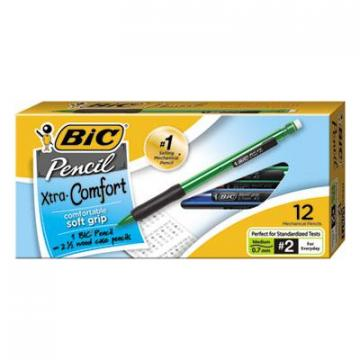 BIC MPG11 Xtra-Comfort Mechanical Pencil