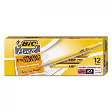 BIC MPLWS11BLK Xtra-Strong Mechanical Pencil