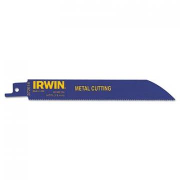 IRWIN Metal Cutting Reciprocating Saw Blade 372614B