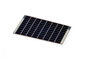 Panasonic Solar cell AT-7802A
