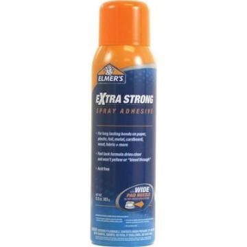 Elmer's E455 Extra-Strength Spray Adhesive