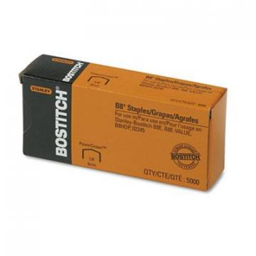 Bostitch STCRP211514 B8 PowerCrown Premium Staples