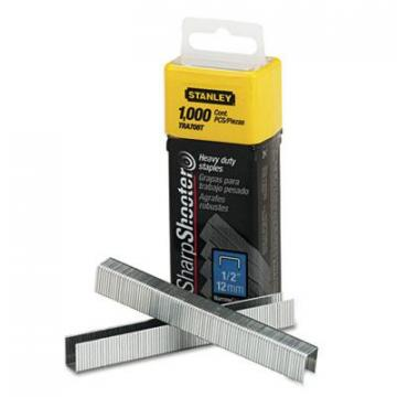 Bostitch TRA708T Stanley SharpShooter Heavy-Duty Tacker Staples