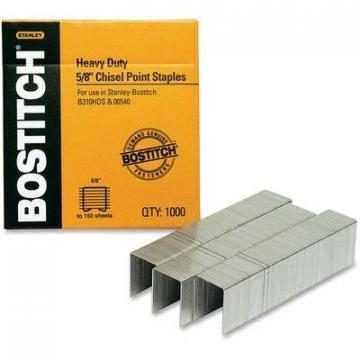 "Bostitch SB35581M 5/8"" Heavy Duty Premium Staples"
