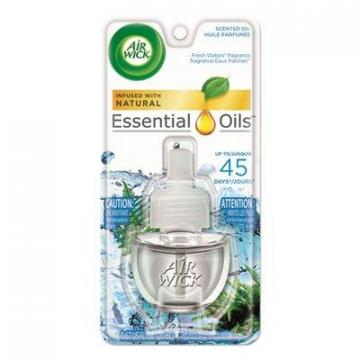 Air Wick 79716CT Scented Oil Refill
