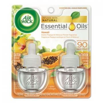Air Wick 85175 Scented Oil Refill