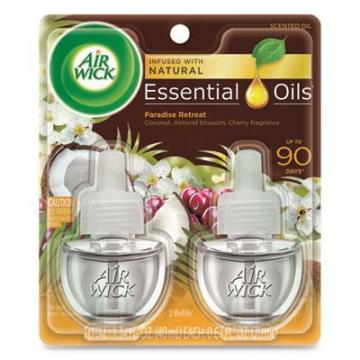 Air Wick 91110 Life Scents Scented Oil Refills