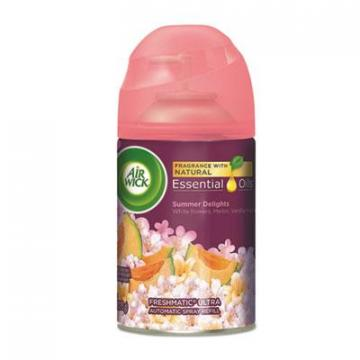 Air Wick 91101 Freshmatic Life Scents Ultra Refill