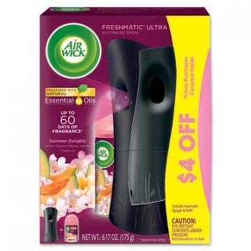 Air Wick 92944EA Freshmatic Life Scents Starter Kit