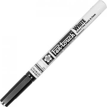Sakura 42100 Pen-touch White Paint Markers