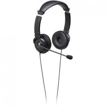 Kensington 33323 Hi-Fi Headphones with Microphone