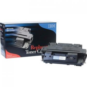 IBM 75P5155 Black Toner Cartridge