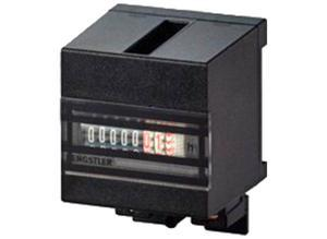 Hengstler Panel-mount-hour hours meter 0 891 511