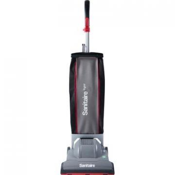Sanitaire 9050D 6.6 Quart Lightweight Upright Vacuum