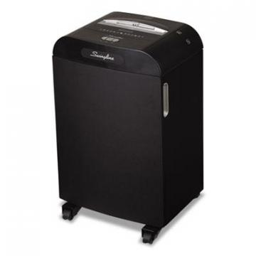 Swingline 1758605 DX20-19 Cross-Cut Jam Free Shredder