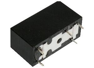 Omron Power relay, 1 changeover, 12 VDC, 12 A