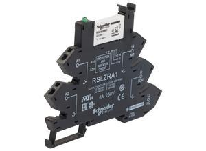 Schneider Interface-relay RSL1PRBU