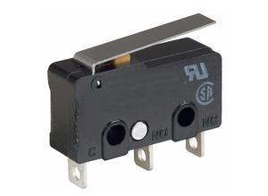 Omron Snap acting switch SS-10GL