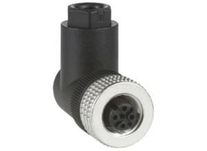 Schneider Connector female XZCC12FCM40B