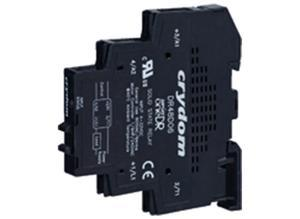 Crydom Solid state relay, zero voltage switching, 12 A, 4 V