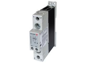 Gavazzi Solid state relay, zero voltage switching, 20 A, 230 V