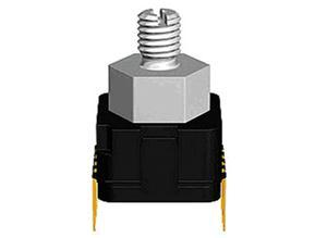 Epcos Differential pressure sensor, 0 to 1.0 bar, B58621K1510A065, with M5 threaded connection