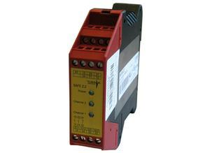 CM Safety relay, 230 VAC, SAFE Z.2