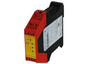 CM Safety relay, 24 VUC, SAFE 4.3 eco