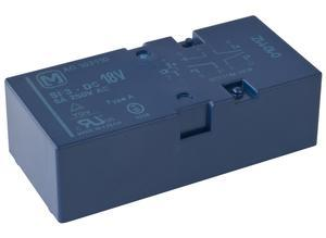 Panasonic Safety-Relay SF318D