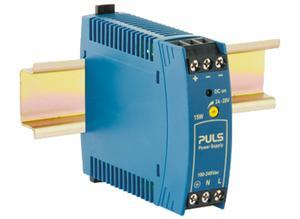 PULS Power supply, 24 V, 15 W, 0.63 A