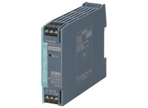 Siemens Power supply, 24 V, 0.6 A, 85 V