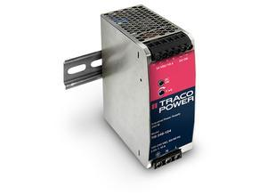 Traco Switched mode power supply, 240 W, 24 V, 94.5 %