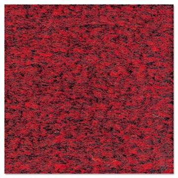 Crown Rely-On Olefin Indoor Wiper Mat, 24 x 36, Red/Black (GS2300CR)
