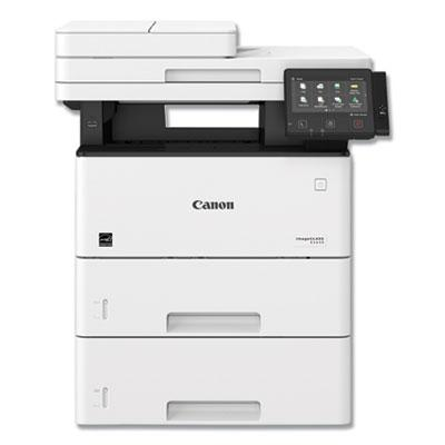 Canon imageCLASS D1650 Wireless Multifunction Laser Printer, Copy/Fax/Print/Scan (2223C023)