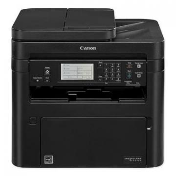 Canon ImageCLASS MF269dw Wireless All-in-One Laser Printer Value Pack, Copy/Fax/Print/Scan (2925C059