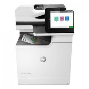 HP Color LaserJet Enterprise MFP M681dh, Copy/Print/Scan (J8A10A)