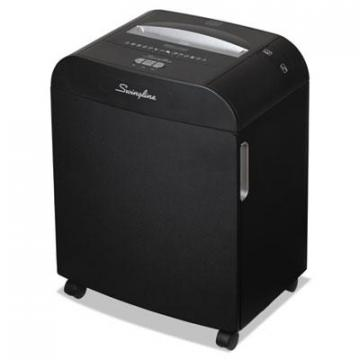 GBC DM11-13 Micro-Cut Jam Free Shredder, 11 Manual Sheet Capacity