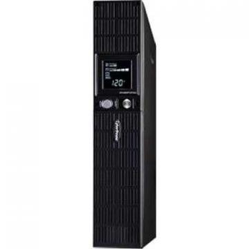 CyberPower OR1000PFCRT2U 1000VA/700W Rack/Tower Ups 8OUTLET Sine Wave AVR LCD PFC