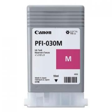 Canon 3491c001 (PFI-030) Ink, 55 Ml, Magenta