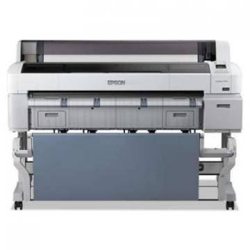 "Epson Surecolor T7270sr 44"" Wide Format Inkjet Printer, Single Roll (SCT7270SR)"