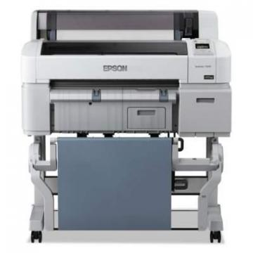 "Epson Surecolor T3270sr 24"" Wide Format Inkjet Printer, Single Roll (SCT3270SR)"