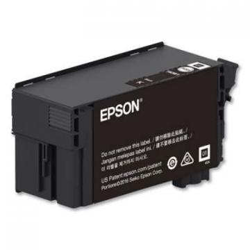 Epson T40w120 (t40w) Ultrachrome Xd2 High-capacity Ink, Black