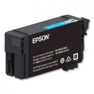 Epson T40w220 (t40w) Ultrachrome Xd2 High-capacity Ink, Cyan