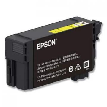 Epson T40w420 (t40w) Ultrachrome Xd2 High-capacity Ink, Yellow
