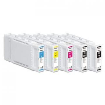 Epson T693500 Ultrachrome Xd Ink, Matte Black